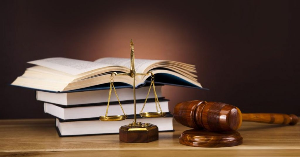 Civil Law and Criminal Law